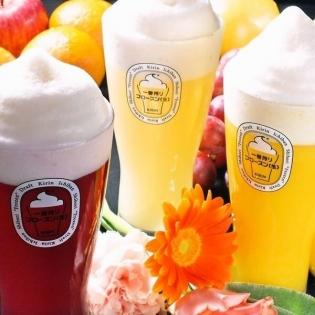【生ビール1杯66円】何杯飲んでもOK♪8月7・8・9(月・火・水)