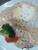 温玉カルボナーラ御飯 / フレッシュトマト雑炊