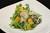 牡蠣のフルーツマリネ