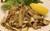 色々キノコと玉葱のイタリアンソテー