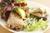 プレミアムチキン(骨付き鶏もも肉の1本揚げ)