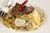 3種のチーズとローストビーフのクリームソーススパゲッティ