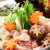 比内地鶏の塩ちゃんこ鍋
