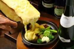 Japanese&Italian Dining BACCHUS OKAZAKI (バッカス オカザキ)