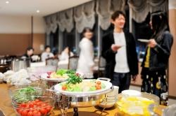 スカイレストラン ソレイユ(衣浦グランドホテル)