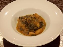 イタリア郷土料理とワイン Santo Spirito