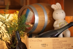 Wine & Kitchen vegetoruno (ベジトルノ)
