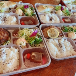 Cafe&Restaurant TOY BOX(トイボックス)