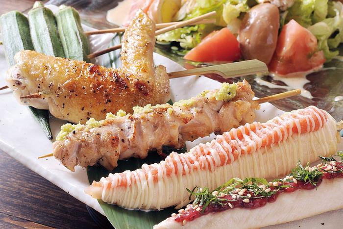 Japanese Dining 喰いどころ 円