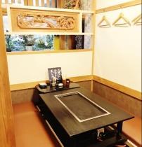 個室は4名から最大50名様まで幅広くご用意。 歓送迎会 宴会 女子会など最適です