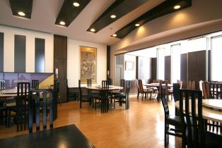 1階の宴会場(8名様〜40名様)法事のお食事にもご利用いただいております。