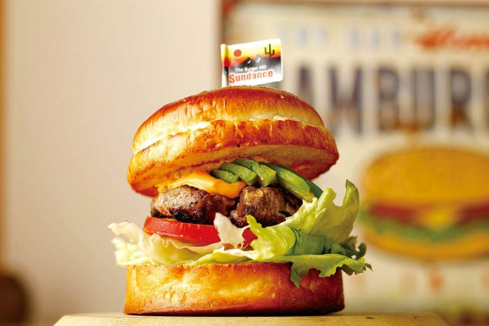 American Burger Cafe Sundance(サンダンス)
