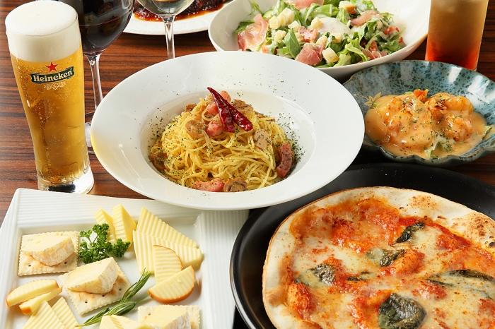 Dining & Bar GLOBAL
