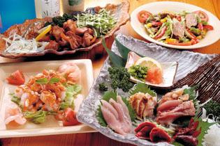 地鶏dining bar とりこ