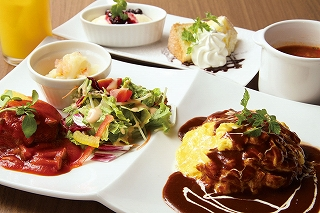 Cafe Dining Ludico