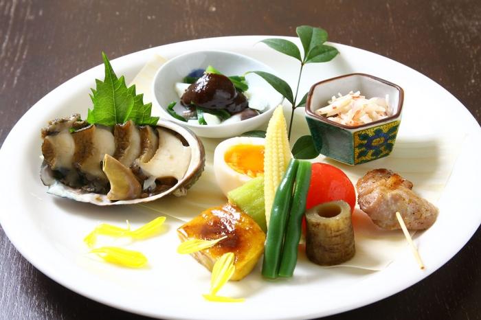 魚菜屋 樞