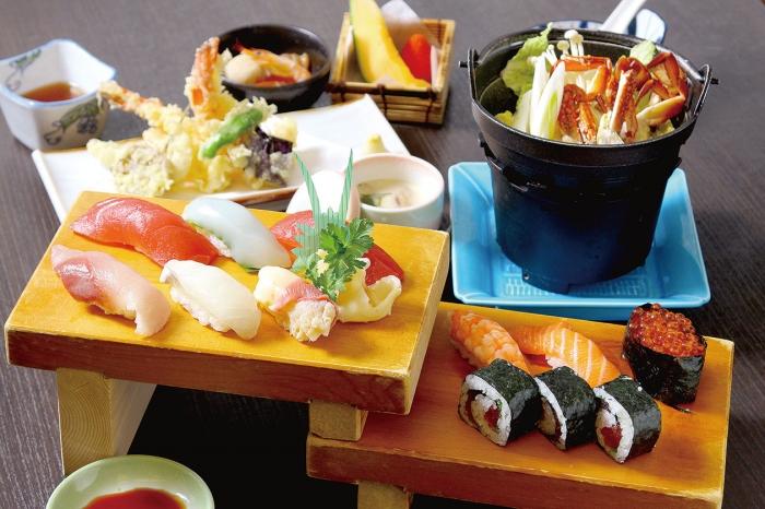 料理漁港 海道 KAIDO