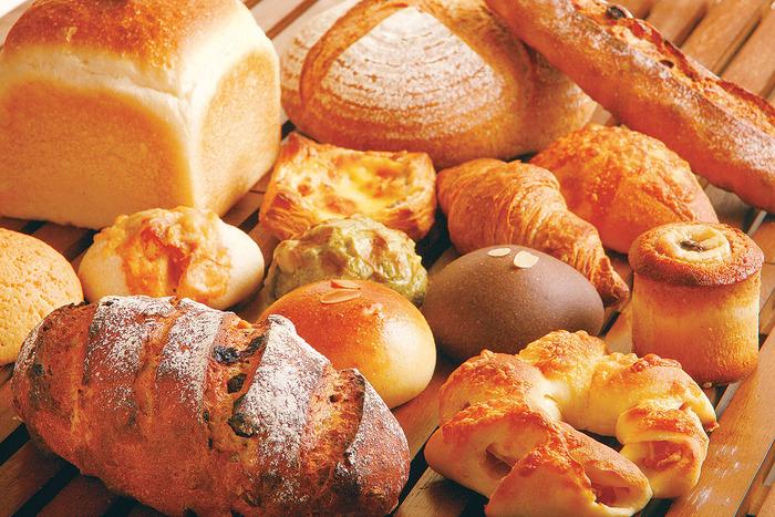 自家製酵母パン momochami Bread