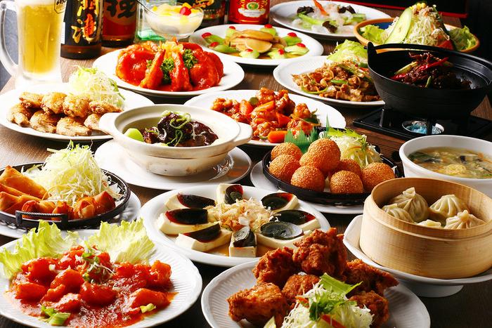 台湾料理ってどんなの?中華じゃないの?