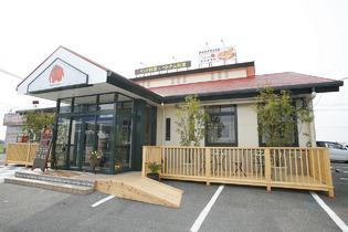 安城市で2店舗目の「安城里町店」 豊田南部エリアからも近いよ!