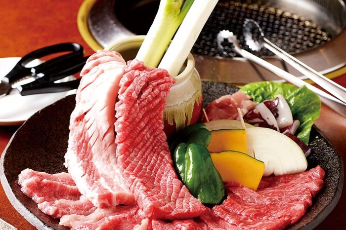焼肉菜包 久鐵(きゅうてつ)共和店