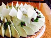 チーズのタルト・・・1ピース 税込470円