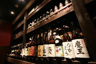 九州名物と焼酎が堪能できる居酒屋 信天翁(あほうどり)豊田店