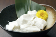 沖縄名物 ジーマーミー豆腐