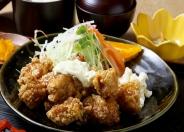 和風膳(天ぷら・刺身・茶碗蒸・焼き物・小鉢)