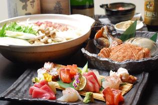 豊田 食事会、宴会、歓送迎会に 北海ダイニング 康家