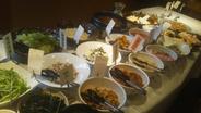 サラダ・惣菜バー(ランチ・ディナー)