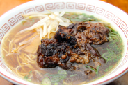 豚バラ軟骨チャーシューメン(醤油・塩)