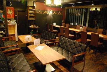 刈谷駅すぐ イタリアン居酒屋 LINEA + (リネアプリュス)