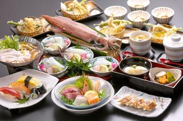 大衆寿司市場 きらり