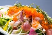 旬の食材など多数使用した、こだわりの燻製メニューです。お酒の肴に是非ご賞味下さい。
