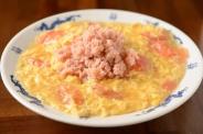 高菜スープチャーハン 830円
