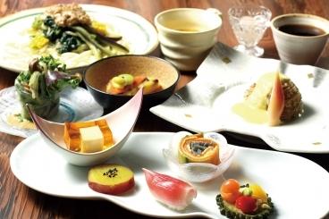 西尾市 野菜やフルーツも楽しめる鉄板焼き 風雅