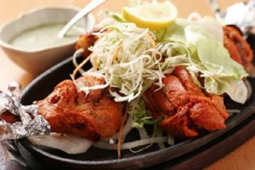 本格エスニック(インド&ベトナム)料理 スバカマナ 西尾店