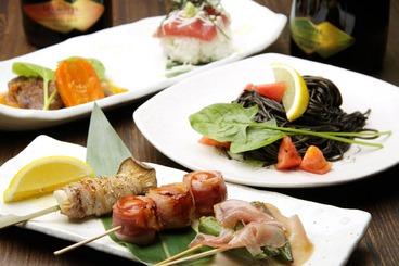 岡崎 鶏料理 ランチ 居酒屋 Japanese Dining 喰いどころ 円