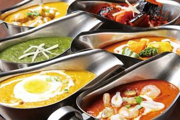 碧南 本格的なタンドール料理とカレー ポカラ
