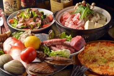 気の合う仲間との食事は楽しいものです。くおーれならもっともっと楽しめます!宴会や、歓送迎会など、なんでもどうぞ! お気軽に、お電話ください(^−^)