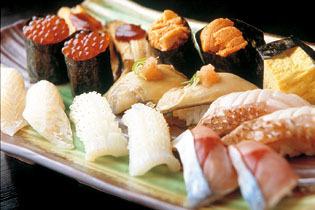 西尾 鮮度抜群のネタが自慢 宴会 ランチ 仕出 きく寿司
