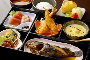 和食 潮浜 SHIOHAMA