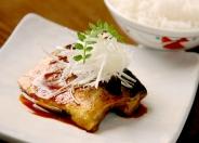 日替わりおすすめの 「サバの味噌煮」