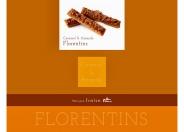 焼菓子やギフトも豊富。No.1こんがりやみつき「フロランタンギフト」