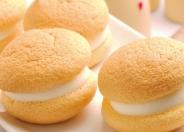 おやつ菓子「半城土ブッセ」お手土産に最適!
