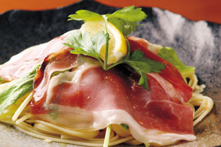 岡崎 隠れ家的イタリアン ランチもディナーも