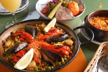 オーブン料理 Pamplona(パンプローナ)