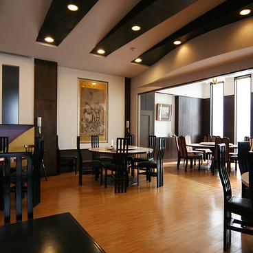 岡崎 ランチ、宴会メニューも大人気 中国料理 香楽 コウラク