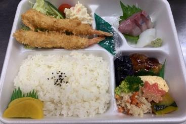豊田 海の幸を満喫 宴会・慶事・法事にも お食事処 魚大